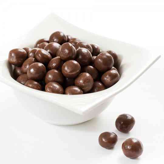 KeeDiet High Protein, Low Carb Chocolate Teaser Balls Diet Food