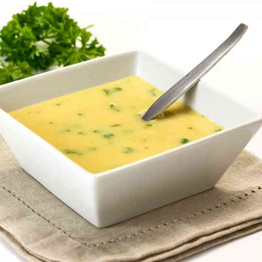 KeeDiet High Protein, Low Carb Creamy Chicken Soup Diet Food