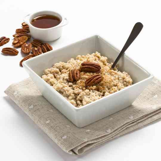 KeeDiet KeeDiet High Protein, Low Carb Maple & Brown Sugar Porridge Diet Food
