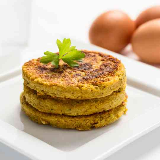 KeeDiet High Protein, Low Carb Potato Rosti Diet Food