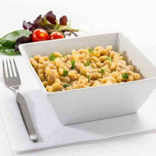KeeDiet Meal Replacement (VLCD) Pasta Carb Diet Meal