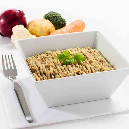 KeeDiet Meal Replacement VLCD Cottage Pie Diet Meal