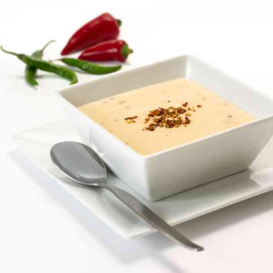 KeeDiet Meal Replacement VLCD Creamy Fragrant Thai Soup Diet Food