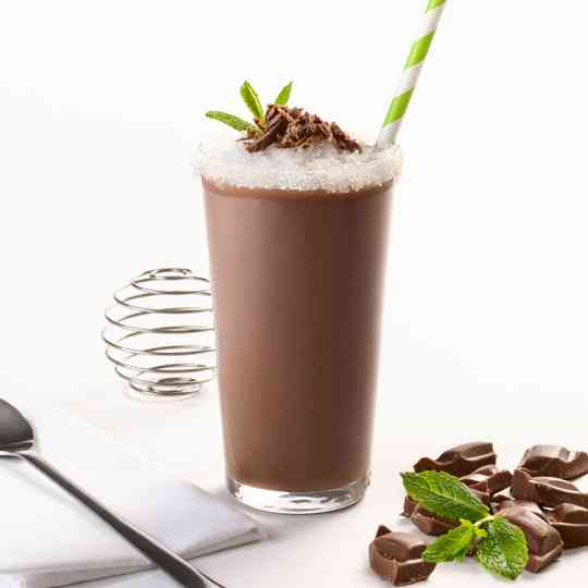 KeeDiet Meal Replacement (VLCD) Mint Chocolate Diet Shake Diet Food