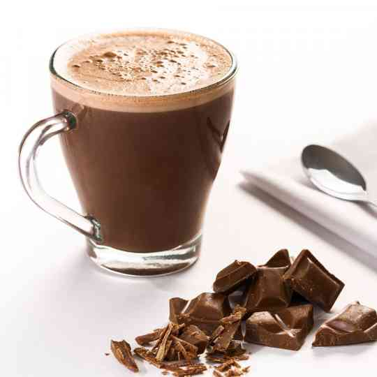 Hot Chocolate Drinks Tub - High Protein/Low Carb