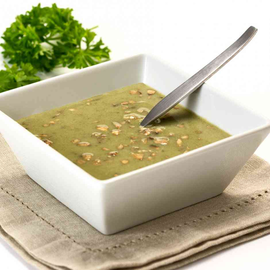 KeeDiet High Protein / Low Carb Creamy Mushroom Soup Diet Soup