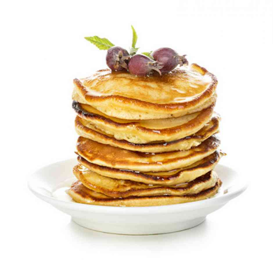 KeeDiet Meal Replacement (VLCD) Maple Pancake Diet Meal