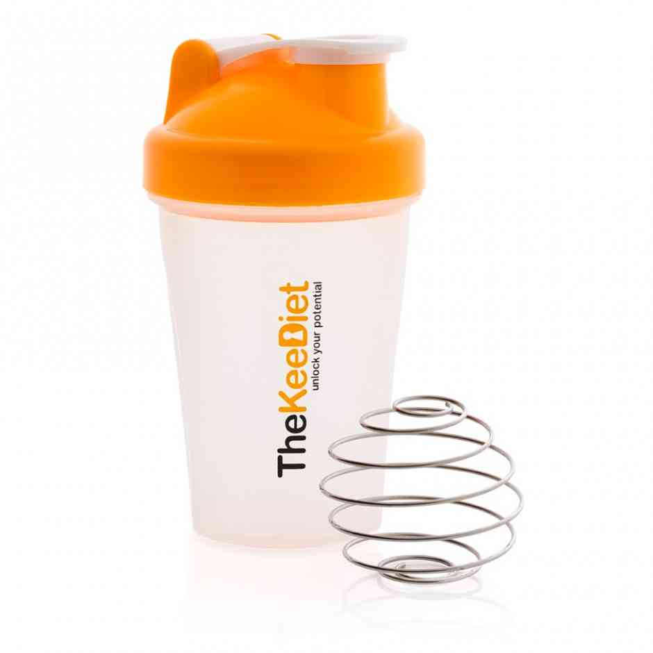 Keediet Blending Bottle Diet Food